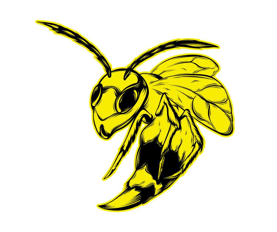 Sprayberry Mascot